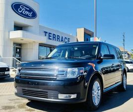 2015 FORD FLEX SEL | CARS & TRUCKS | CITY OF TORONTO | KIJIJI