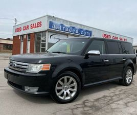 2011 FORD FLEX LIMITED | CARS & TRUCKS | HAMILTON | KIJIJI