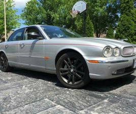 2004 JAGUAR XJR SUPERCHARGED | CARS & TRUCKS | ST. CATHARINES | KIJIJI