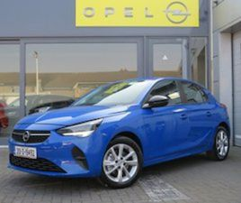 OPEL CORSA SC PREMIUM-1.5D (102 4DR FOR SALE IN DUBLIN FOR €19450 ON DONEDEAL