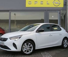 OPEL CORSA SC PREMIUM 1.5TDI 102HP 4DR FOR SALE IN DUBLIN FOR €19,450 ON DONEDEAL