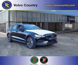 V60 CROSS COUNTRY