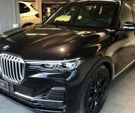 BMW X7 XDRIVE30D AUTO 6P.TI