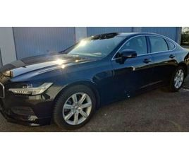 VOLVO S90 D4 GEARTRONIC MOMENTUM