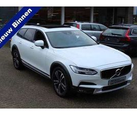 VOLVO V90 CROSS COUNTRY D4 AWD LUCHTVERING PANORAMADAK ON CALL
