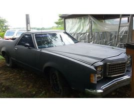 1979 FORD RANCHERO | CLASSIC CARS | LONDON | KIJIJI