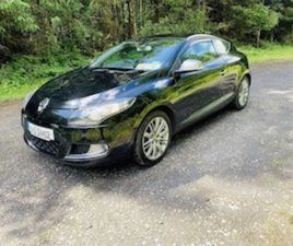GT LINE MEGANE NCT,D 03/23 FOR SALE IN LAOIS FOR €4200 ON DONEDEAL