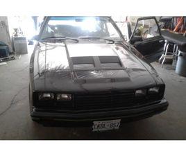 1980 MERCURY CAPRI RS CALLS ONLY 519-378-7396 12000.00 | CLASSIC CARS | OWEN SOUND | KIJIJ
