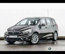 ② BMW SERIE 2 216 D GRAN TOURER LUXURY - BMW