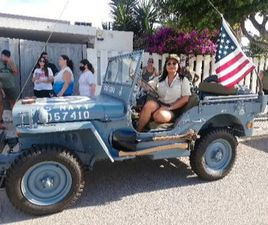 WILLYS - MB