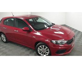FIAT TIPO 1.4 EASY 5D 94 BHP