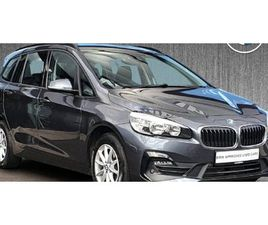 BMW 2 SERIES GRAN TOURER 2019
