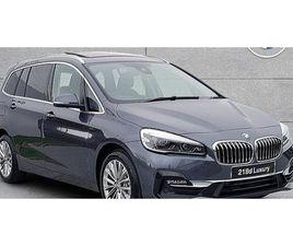 BMW 2 SERIES GRAN TOURER 2021