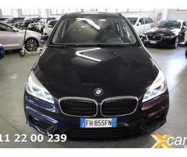 BMW SERIE 2 D GRAN TOURER ADVANTAGE