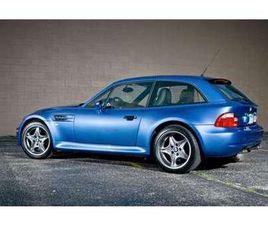 BMW Z3 M COUPE' AUTOCARRO