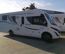 MC LOUIS NEVIS 879 LETTO NAUTICO FLEX 5 POSTI 7,41