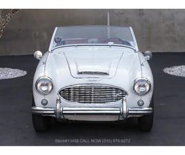 FOR SALE: 1958 AUSTIN-HEALEY 100-6 IN BEVERLY HILLS, CALIFORNIA