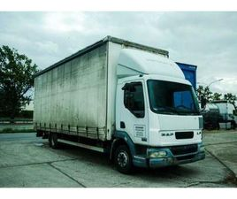 ② DAF 45 LF 170 (BJ 2006) - CAMIONS
