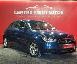 AUDI A1 SPORTBACK 1.4 TDI 90 4DR FOR SALE IN WESTMEATH FOR €11,950 ON DONEDEAL