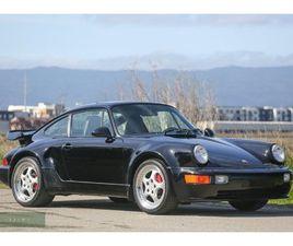 1994 PORSCHE 911 / 964 TURBO - TURBO S