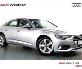 40 TDI 204HP S-TRONIC SE **NEW AUDI A6 WITH COMFORT PACK - *AVAILABLE NOW FOR 211 OR 212 P