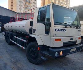 FORD CARGO 2012, MAIS PARCELAS DE R$ 1.751,00 SEM JUROS ABUSIVOS , SEM CONSULTA DE SCORE!