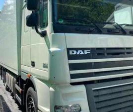 DAF CF DAF 410XF