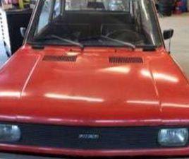 FIAT 128 1100 L CONFORT
