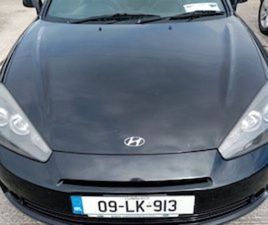 2009 HYUNDAI COUPE FOR SALE IN LEITRIM FOR €1650 ON DONEDEAL
