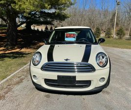 FOR SALE - 2013 MINI COOPER BAKER STREET LIMITED EDITION | CARS & TRUCKS | ST. CATHARINES