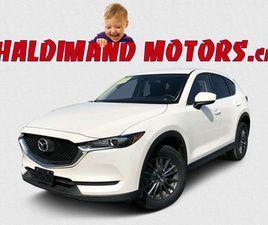 2019 MAZDA CX-5 GX AWD | CARS & TRUCKS | HAMILTON | KIJIJI