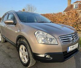 NISSAN QASHQAI +2, 2011 1.6 PETROL NEW NCT FOR SALE IN MEATH FOR €5999 ON DONEDEAL