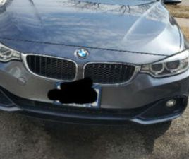 2016 BMW 428I GRANCOUPE FOR SALE   CARS & TRUCKS   MISSISSAUGA / PEEL REGION   KIJIJI