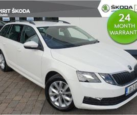 SKODA OCTAVIA COMBI AMBITION 1.0TSI 115BHP - FREE FOR SALE IN DUBLIN FOR €18950 ON DONEDEA