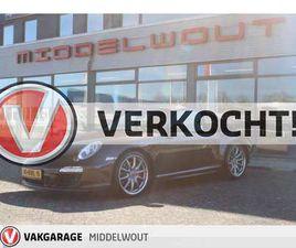 PORSCHE 997 3.8 CARRERA GTS PDK/SCHUIFD/NEDERLANDE AUTO