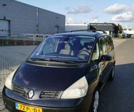 RENAULT GRAND ESPACE 2.0 EXPRESSION