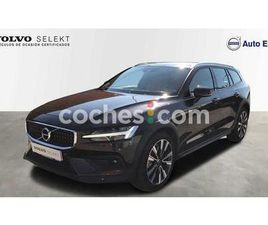 VOLVO V60 CROSS COUNTRY D4 PLUS AWD AUT.