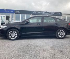 2018 FORD MONDEO 1.5 TDCI ONE OWNER IRISH CAR FOR SALE IN DUBLIN FOR €15,999 ON DONEDEAL