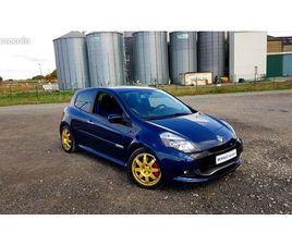 RENAULT CLIO RS CUP ' WILLIAMS'