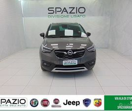 OPEL CROSSLAND X 1.2 INNOVATION 82CV MY18.5