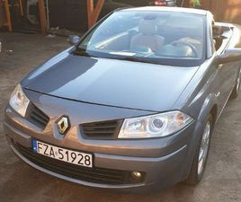 2.0 COUPE-CABRIOLET