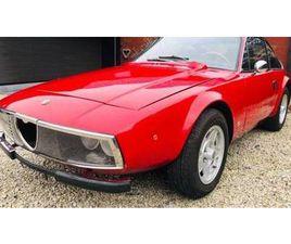 ALFA ROMEO JUNIOR ZAGATO GT 1300