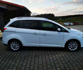 FORD C-MAX 1.5 ECOBOOST START-STOP-SYSTEM AUT. BUSINESS EDITI