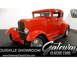 1931 FORD FOR SALE