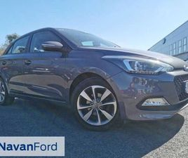HYUNDAI I20 DELUXE 1.2I FOR SALE IN MEATH FOR €11,950 ON DONEDEAL