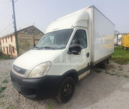 IVECO - DAILY 35C 15 3000 EEV