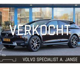 VOLVO V90 CROSS COUNTRY 2.0 T5 AWD PANO - ADAPT.CRUISE - TREKHAAK