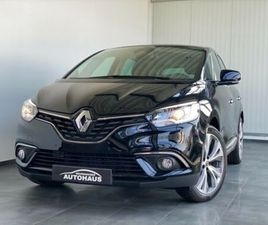 RENAULT SCENIC TCE 115 INTENSE EASY LIFE PACK