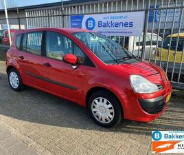 RENAULT GRAND MODUS 1.2 TCE EXPRESSION AIRCO