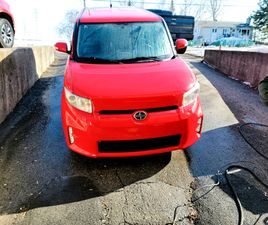 SCION XB | CARS & TRUCKS | WEST ISLAND | KIJIJI